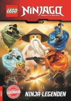 Ameet Verlag GmbH - Lego Ninjago - Ninja Legenden