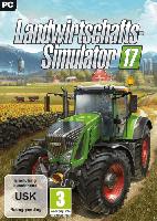 PC Games - Landwirtschafts-Simulator 17 [PC]