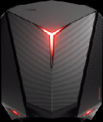 Gaming-PCs - Lenovo IdeaCentre Y710 Cube Gaming PC