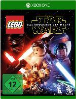 Xbox One Spiele - LEGO Star Wars: Das Erwachen der Macht [Xbox One]