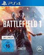 PS4 Spiele - Battlefield 1 [PlayStation 4]