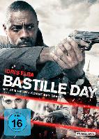 Bastille Day [DVD]