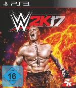 PS3 Spiele - WWE 2K17 [PlayStation 3]