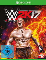 Xbox One Spiele - WWE 2K17 [Xbox One]