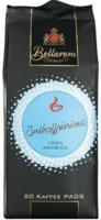 BELLAROM Kaffeepads entcoffeiniert UTZ 20er