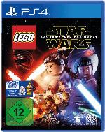 PS4 Spiele - LEGO Star Wars: Das Erwachen der Macht [PlayStation 4]