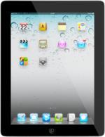 Apple iPad 2 Tablet WiFi + 3G 32GB A1396, schwarz **Gebraucht