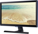 "Samsung SyncMaster 22"" Zoll LED-Monitor mit TV-Tuner, Full HD"