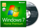 Windows 7 Home Premium 64-Bit OEM Vollversion Betriebssystem SP1