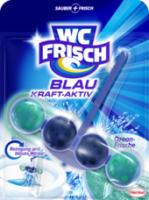 Kraft-Aktiv Blauspüler Ozean-Frische