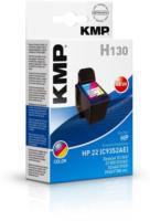 H130 (5ml) Tintenpatrone 3-farbig