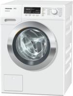 WKF 131 WPS PowerWash 2.0 Stand-Waschmaschine-Frontlader lotosweiß / A+++