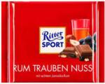 Ritter SPORT Schokolade Rum-Trauben-Nuss