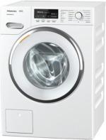 WMF 111 WPS PWash 2.0 Stand-Waschmaschine-Frontlader lotosweiß / A+++
