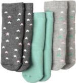 3 Paar Baby-Anti-Rutsch-Socken
