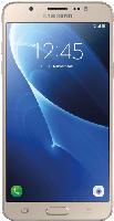 Smartphones - Samsung Galaxy J7 (2016) 16 GB Gold