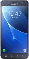 Smartphones - Samsung Galaxy J5 (2016) DUOS 16 GB Schwarz Dual SIM