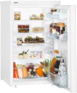 T 1400-20 Tischkühlschrank weiß / A+