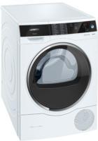 WT 47 U 640 Wärmepumpentrockner weiß/schwarz / A+++