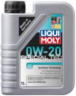 Liqui Moly Special Tec V 0W-20 Motoröl , 1 Liter