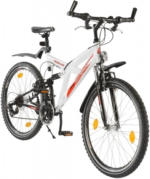 "Fahrrad Mountain-Bike26"""