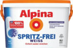 Alpina Spritz-Frei Weiß10 Liter