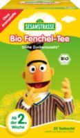 Babytee Bio Fenchel-Tee ab der 2. Woche, 20x2g