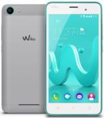 Wiko Jerry Dual-SIM 16 GB 12,7 cm (5 Zoll) 5 MP Smartphone Türkis-Silber NEU OVP