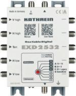 EXD 2532 Unicable-Multischalter