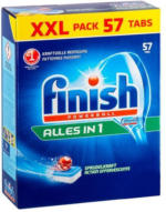 finish Alles-in-1 Geschirrspültabs, 57 Stück