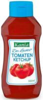 KANIA Der Leichte Tomatenketchup
