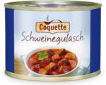 COQUETTE Schweinegulasch
