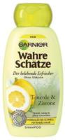 GARNIER Wahre Schätze Shampoo Tonerde & Zitrone