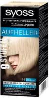 Syoss Haarcoloration 13-5 Platin Aufheller Stufe 3