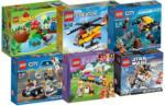 LEGO Bauteileset