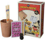 Mickey Mouse Retro Karten & Würfelbox