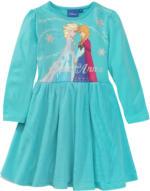 Die Eiskönigin Kleid
