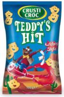 CRUSTI CROC Teddy's Hit Ketchup