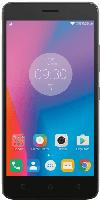 Smartphones - Lenovo K6 16 GB Dark Grey Dual SIM