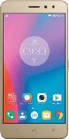 Smartphones - Lenovo K6 16 GB Gold Dual SIM