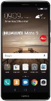 Smartphones - Huawei Mate 9 64 GB Grau Dual SIM