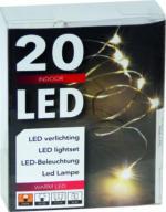LED-Drahtbeleuchtung