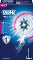 Elektrische Zahnbürste PRO 3000