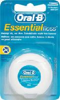 Zahnseide Essential Floss ungewachst