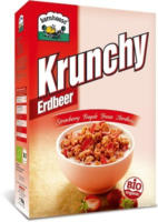 """Knuspermüsli """"Krunchy"""""""