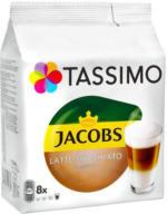 JACOBS Tassimo Latte Macchiato classico Kaffeekapseln