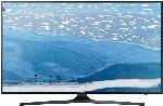 LED- & LCD-Fernseher - Samsung UE43KU6079 LED TV (Flat, 43 Zoll, UHD 4K, SMART TV)