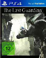 PS4 Spiele - The Last Guardian [PlayStation 4]