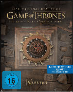 Game of Thrones - Staffel 5 (Steel-Edition) [Blu-ray]