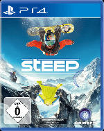 PS4 Spiele - Steep [PlayStation 4]